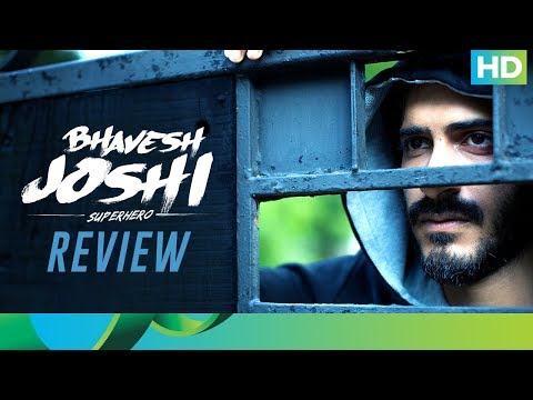 Bhavesh Joshi | Critics Review | In Cinemas Now