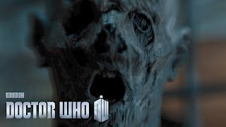 Doctor Who: Menacing monks - Extremis - Series 10 Episode 6 | BBC One