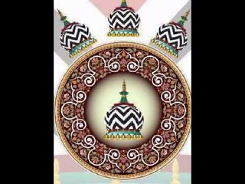 Best Naat Of Sajjad Nizami By Ahmad Raza Hamare Nighebaan Ho Gaye video