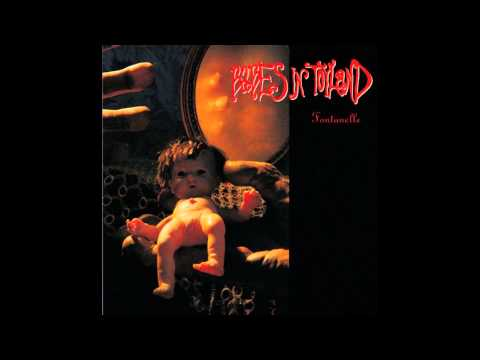 Babes In Toyland - Blood