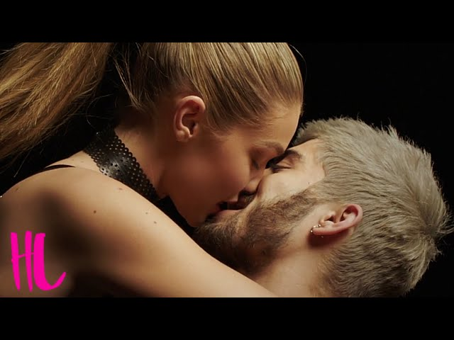 Zayn Malik Makes Out With GF Gigi Hadid In First Solo Music Video