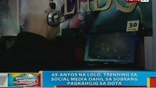 ants ng pagkahilig sa mga gadget Panukalang proyekto para sa epekto ng pagkahilig ng mga kabataan sa social networking sites ngayon abstrak adhikain ng.