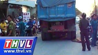 THVL | Thêm một vụ tai nạn giao thông chết người ở Đồng Nai.