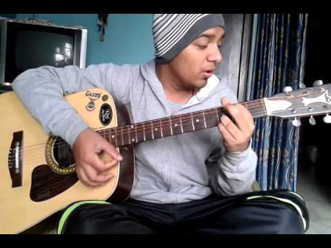 Doorie - Atif Aslam | guitar lesson | ( easy )