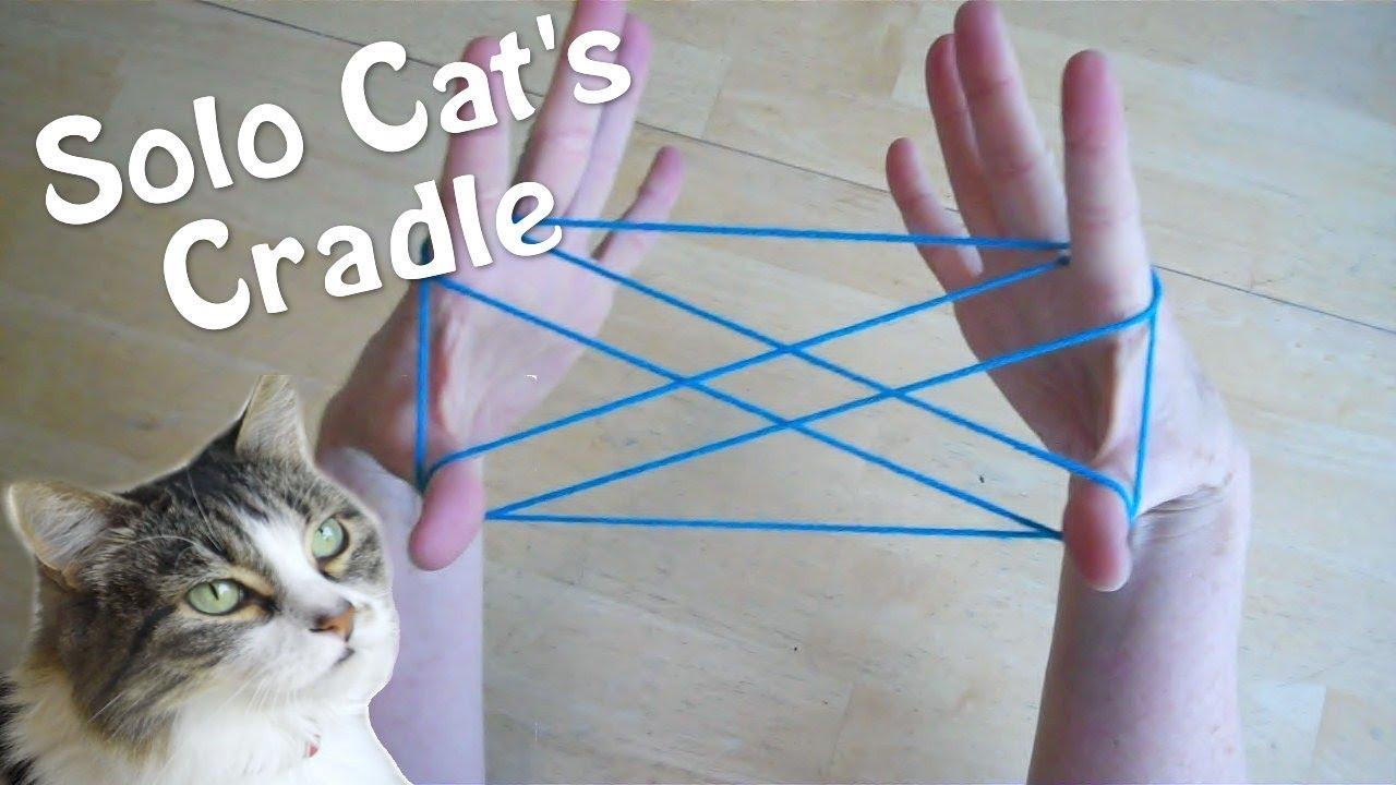 Solo Cat S Cradle