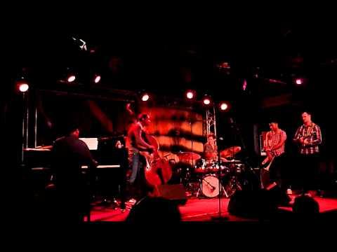 Christian Scott Quintet @ New Morning (Paris)