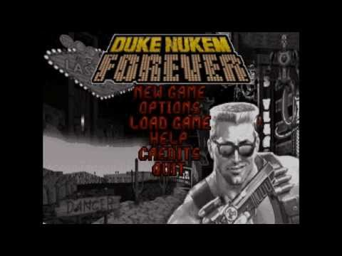 Duke Nukem Forever 2013 - Part 1 - Finally Its Here!