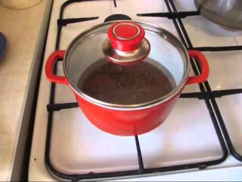 Как готовить гречневую кашу - видео