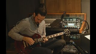 Download Lagu Post Malone - Rockstar Cover (Rock/Metal Cover - SixFiction & Martin Sokol) Gratis STAFABAND