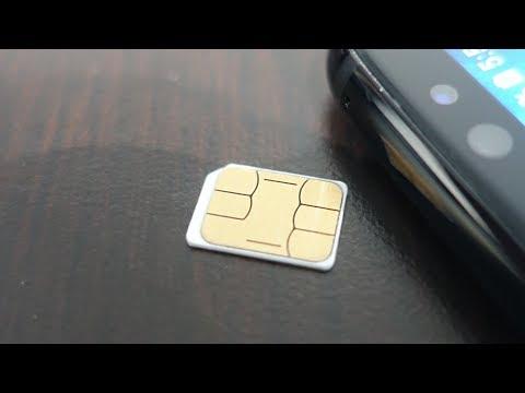 Explained: eSIM and SIM Card