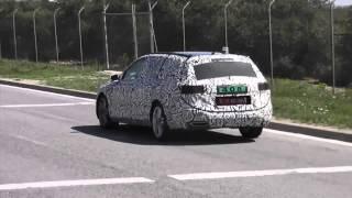 Nuova VW Passat: video spia