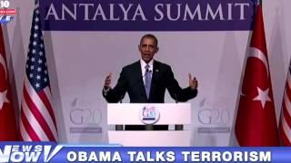 Обама vs путина рэп битва