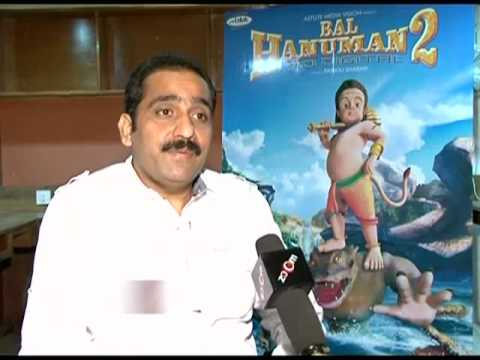 'Bal Hanuman 2' Is Back!