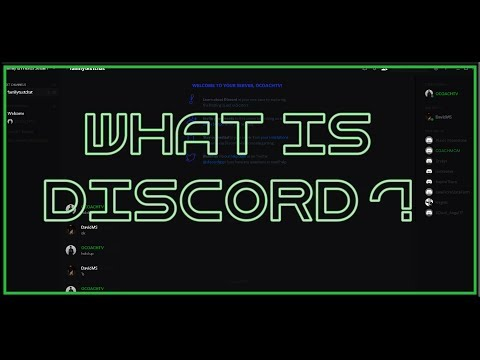 What! is Discord ?