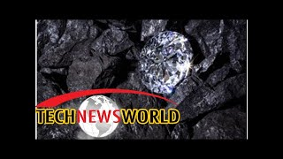 Researchers Discover A Quadrillion Tons of Diamonds in Earth's Deep Crust - D-brief