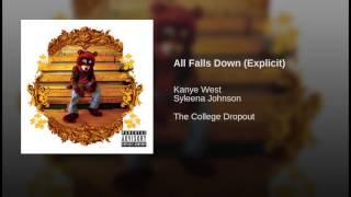 download lagu All Falls Down Explicit gratis