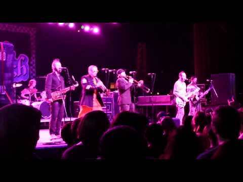 Reel Big Fish- Sell Out, Tempe 1/22/14