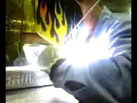 6010 Welding Rod. tig welding