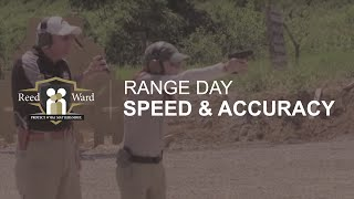Speed and Accuracy - Range Day II | CCW Guardian