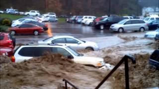 3-15-2012 Flash Flood - Logan County, WV