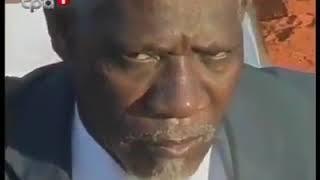 Sohlangana Ekhaya Lami   Zion Song - Dead Man Woke up at the Grave yard