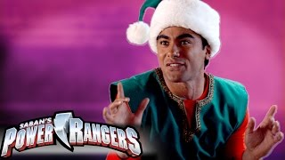 Power Rangers | Exclusive Clip - Power Rangers Dino Super Charge - Here Comes Heximas!