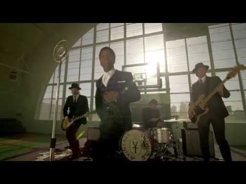 Vintage Trouble - Pelvis Pusher