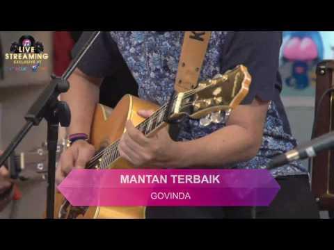 download lagu Govinda - Mantan Terbaik (Live Akustik cumicumi.com) gratis
