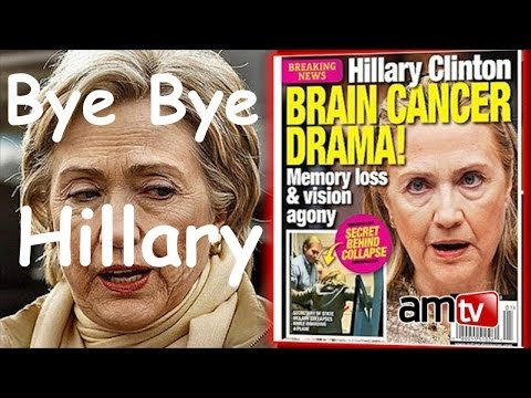 BREAKING NEWS: HIllary Clinton PUlls Out of Race 2016