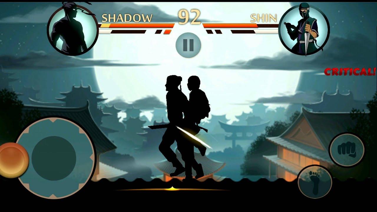 Shadow Fight 2 1 9 16 Мод (много денег) » Apk-Man Ru