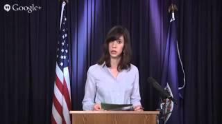 Lyndon LaRouche's March 13th 2015 Webcast - Jeffrey Steinberg
