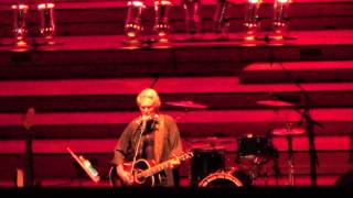 Watch Kris Kristofferson The Pilgrim (Live) video