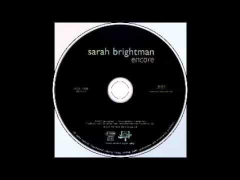 Sarah Brightman - Away from you
