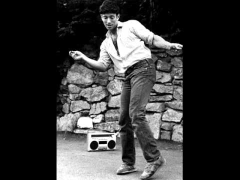 Jonathan Richman - Give Paris One More Chance