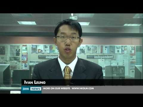 (30,Oct) Evening News [Australia Uranium Mining] with Ivan Leung