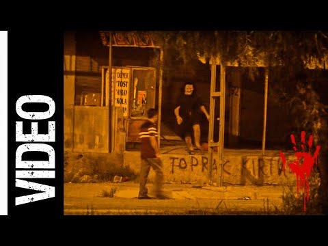 Türkiye'de Korku Şakası Yapılırsa - KAMERA ŞAKASI