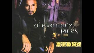 Watch Alexandre Pires Crazy video
