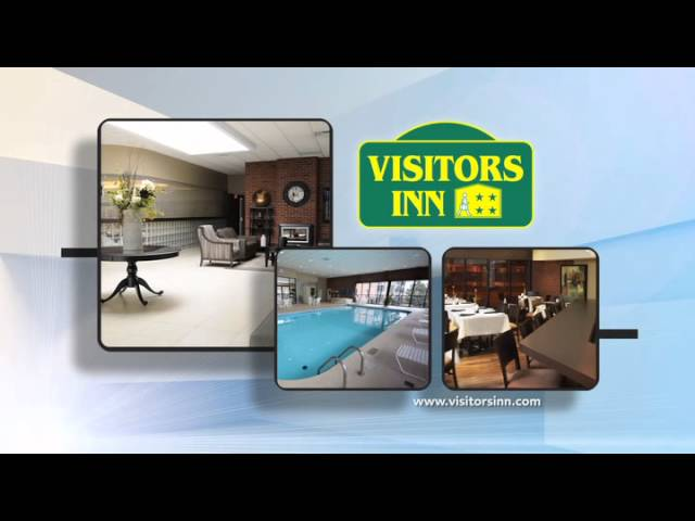 Visitors Inn Hotel - Summer 2012 TV