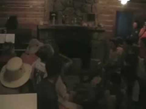 Philmont Scout Ranch - Ponil Play 072006 part 3