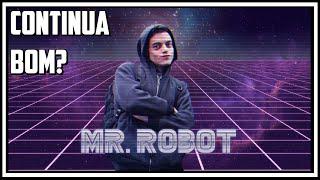 MR. ROBOT -  Como Foi a Segunda Temporada? (Análise - SPOILERS)