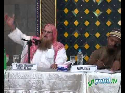 Pengajian Ulama: Menjadi Hamba Yang Dicintai Allah (5A) - Syaikh Muhammad Musa Alu Nashr