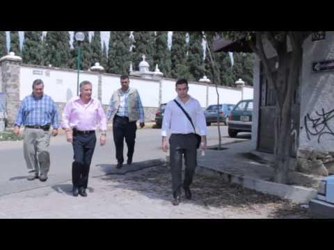 El Alcalde @JorgeAranaArana aceptó el reto del #DíaMundialSinAuto en Tonalá