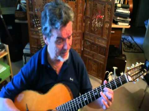 Learning Gypsy Jazz Guitar Online.wmv