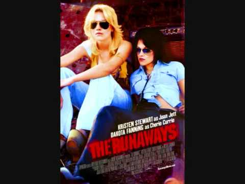 Dakota Fanning - Cherry Bomb - The Runaways Soundtrack