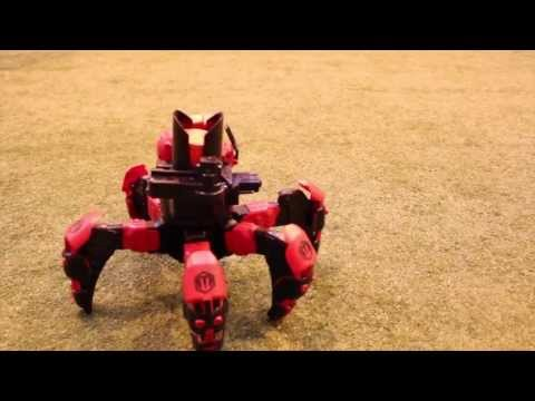 Attacknids - 2013's Hottest Toy for Boy!