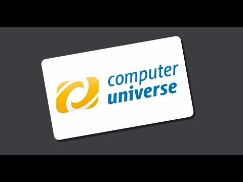 Купон Computeruniverse 2018. Как активировать промокод computeruniverse?