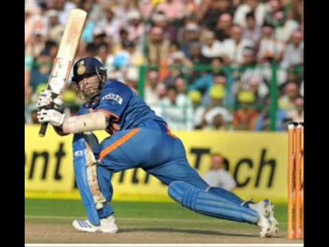 Sachin Tendulker  - World Record 200 Runs In Odi video