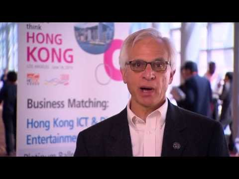 Think Asia, Think Hong Kong USA Draws More than 3,000