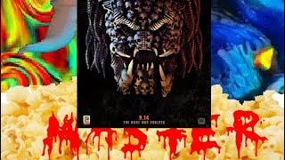 Popcorn Master: The Predator.