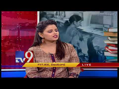 Study @ FIITJEE for an IIT rank! || Careeer Plus - TV9